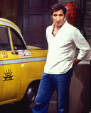 Judd Hirsch, Taxi Photo