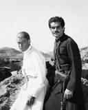 Lawrence z Arábie (1962) Photo