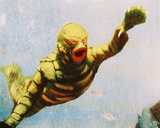 Creature from the Black Lagoon Photo