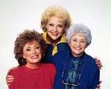 Estelle Getty, The Golden Girls (1985) Photo