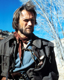 Clint Eastwood, The Outlaw Josey Wales (1976) - Photo