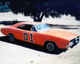 The Dukes of Hazzard (1979) Photo