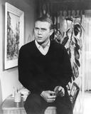 Steve McQueen, Never Love a Stranger (1958) Photo