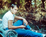 River Phoenix, Stand by Me (1986) Photo