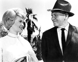 Spencer Tracy, It's a Mad Mad Mad Mad World (1963) Photo