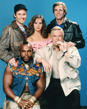 The A-Team (1983) Photo