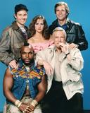 The A-Team (1983) Photo