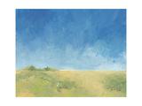 Open Horizon Prints by Jan Weiss