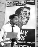 Sammy Davis Jr., The Patty Duke Show (1963) Photo