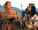 Lex Barker, winnetou the warrior (1946) Photo