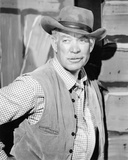Ward Bond, Wagon Train (1957) Photographie