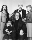 The Munsters (1964) Photo
