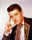 Guy Williams, Zorro Photo