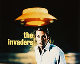 Roy Thinnes, The Invaders Photo