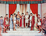 Spartacus (1960) Photo