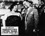 Louis Armstrong, Disneyland (1954) Photo