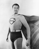 George Reeves, Adventures of Superman (1952) Photo