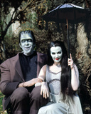 The Munsters Foto