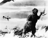Godzilla, King of the Monsters! (1956) Photo