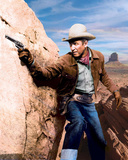 James Stewart, The Man from Laramie (1955) Photo