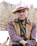 Lorne Greene, Bonanza (1959) Photo