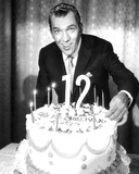 Ed Sullivan Photo