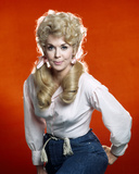 Donna Douglas, The Beverly Hillbillies (1962) Photo