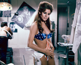 Raquel Welch, Myra Breckinridge (1970) Photo