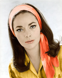 Karin Dor Photo
