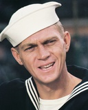 Steve McQueen, The Sand Pebbles (1966) Photo