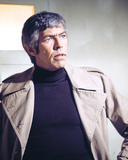 James Coburn, The Internecine Project (1974) Photo
