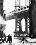 Tenkrát vAmerice /Once Upon a Time in America, 1944 (filmový plakát vangličtině) Photo