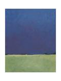 Vista Azul Prints by Jan Weiss