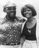 Isaac Hayes Photo
