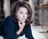Sophia Loren, Operation Crossbow (1965) Photo