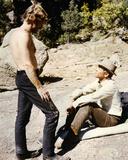 Paul Newman, Butch Cassidy and the Sundance Kid (1969) Photo