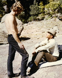 Paul Newman, Butch Cassidy and the Sundance Kid (1969) Photo