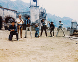 The Magnificent Seven Photo