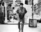 Robert De Niro, Taxi Driver (1976) - Photo