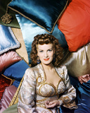 Maureen O'Hara, Sinbad, the Sailor (1947) Photo