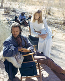The Outlaw Josey Wales (1976) Photo