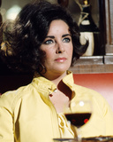 Elizabeth Taylor, The Only Game in Town (1970) Photo