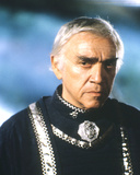 Lorne Greene, Battlestar Galactica (1978) Photo