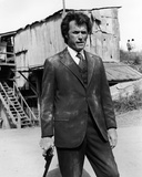 Clint Eastwood, Dirty Harry (1971) Photo