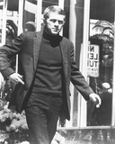 Steve McQueen, Bullitt (1968) Photographie