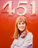 Julie Christie, Fahrenheit 451 (1966) Photo