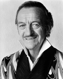 David Niven, Trail of the Pink Panther (1982) Photo