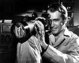 James Stewart, Rear Window (1954) Foto