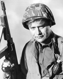 Vic Morrow, Combat! (1962) Photo