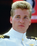 Val Kilmer, Top Gun (1986) Photo